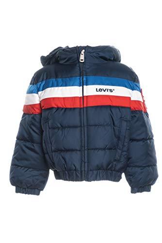 Levi's, Veste à capuche, avec imprimé bleu, pour enfant/garçon (12 mois)