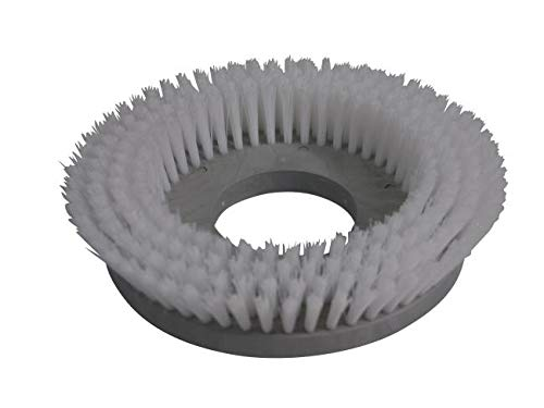 partmax® Schrubbbürste Standard für Wetrok Duomatic 50 / 500E / 500B / 50, Bürste