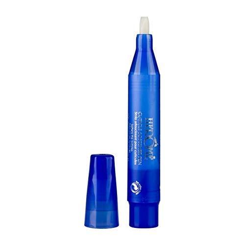 Herome Weiche Nagelhaut Stift (Cuticle Softener Pen) - 4ml - Pflegende Öl für Eingerissene Nagelhäute