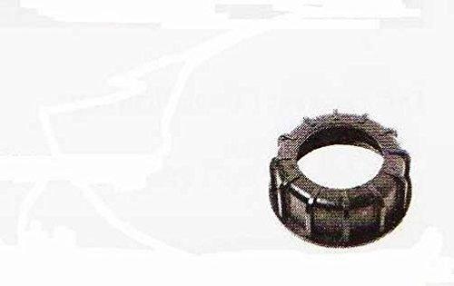 Überwurfmutter Kunststoff für WERIT Tanks S100x8 für Entnahmeleitung