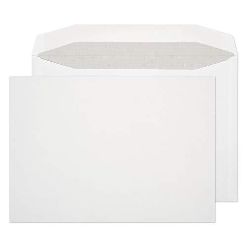 Purely Everyday 37709 - Sobres (C4, 229 x 324 mm, 100 g/m², 250 unidades), color blanco