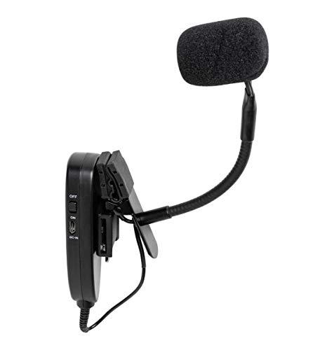 Stagg SUW 12S Drahtloses Saxophon-Mikrofonset