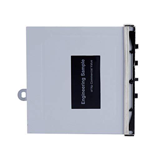 Socobeta Leichtes DVD-CD-Lesegerät im Miniformat Optisches Laufwerk Optisches Laufwerk Kein Datenverlust für Spielgeräte