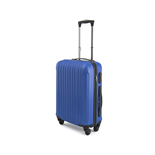 EGLEMTEK Trolley, Azul, única