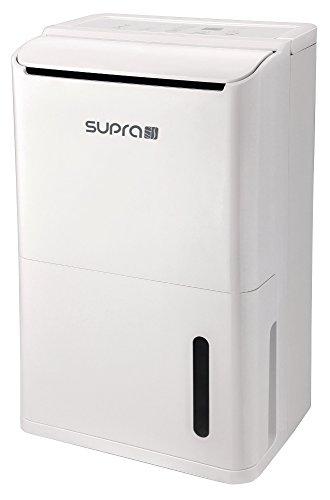 Supra Aldo 15–Deshumidificador, color blanco