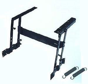 Mecanismo para mesa elevable M04
