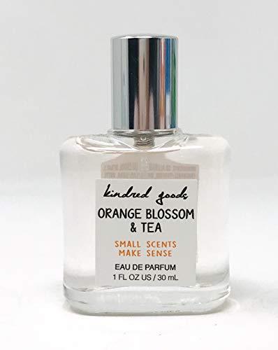 Kindred Goods Orange Blossom & Tea Eau De Parfum Spray 1 Fl Oz