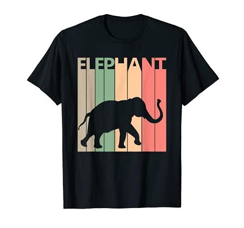 Elephant - elefantes Camiseta