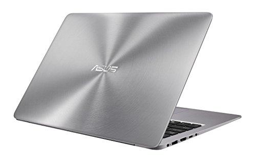 ASUS Zenbook 13.3 グレー BX310UA (i3/4G/HDD 500GB/FHD/Microsoft Office H&B)【日本正規代理店品】BX310...