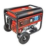 Ratio 641X6500 - Grupo Electróeno Gasolina Rg6500 5,