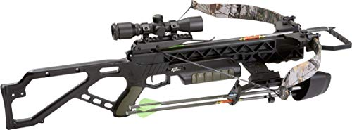 Excalibur GRZ 2 Crossbow - Realtree Xtra