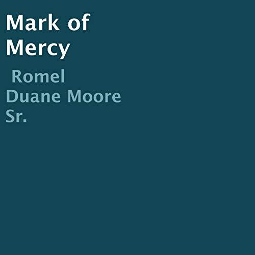 Mark of Mercy audiobook cover art