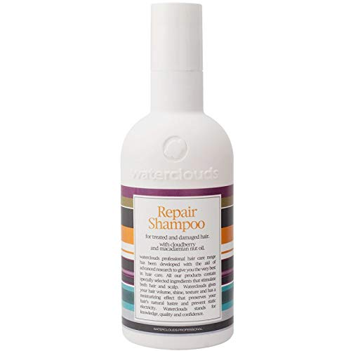 Repair Shampoo 250 mL WATERCLOUDS