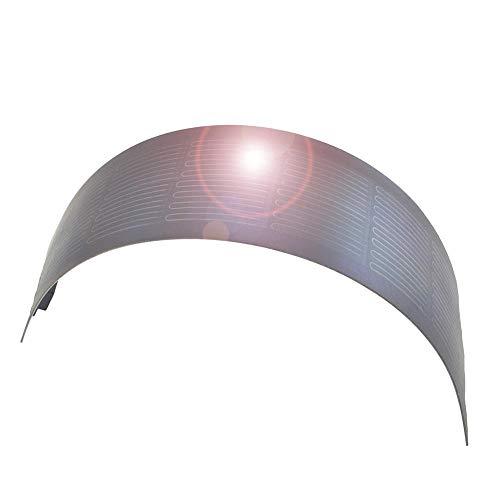CIGS Flexible Solar Panel Film Power Portable Ultra Thin Waterproof 2W DIY Photovoltaic Flex Cargador de célula solar (16)