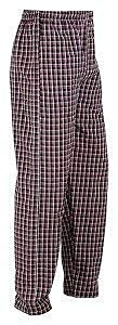Men's Cotton Checkered Printed Pyjama, Pajamas Colors -(Multicolours Pack of 3