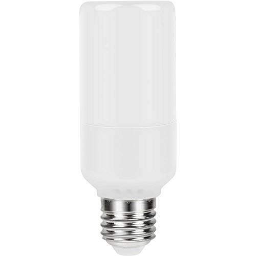 Basetech LED E27 8.7W=60W WW Tube MT
