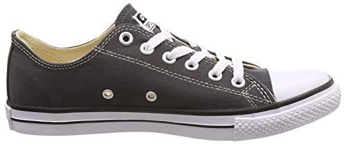 Product Image 6: Lotto Men's Atlanta Neo Dark Grey/White Sneakers