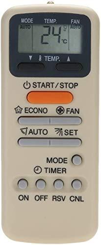 Fernbedienung für Klimaanlage Toshiba WH-E1NE WH-D9S KT-TS1 WC-E1NE