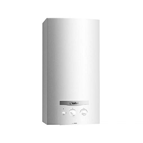 Vaillant Atmomag Mini Scaldabagno 11-4/1 XI ERP LOW NOX, a Metano