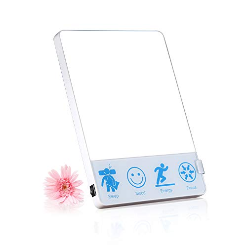 Aceple LED Light Therapy Lamp