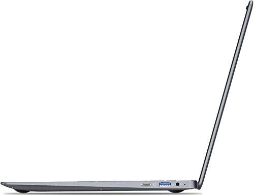 Product Image 6: Jumper Microsoft Laptop with Office 365 Personal for 1 Year, 13.3-inch FHD (1920 x 1080) IPS Display, 4GB RAM 64GB ROM, Windows 10 Laptop, Traditional Laptop Computers Intel N3350 Laptops