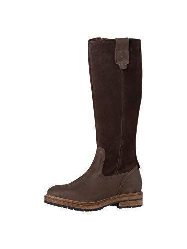 Tamaris Damen Stiefel 1-1-26622-25 303 weit Größe: 40 EU