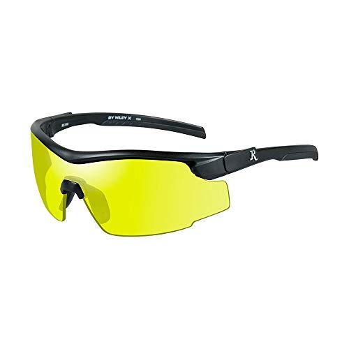 Wiley X - Remington Platinum Grade Eyewear Yellow Lens