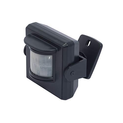 DiO Détecteur de mouvement extérieur sans fil pour l'éclairage DiO