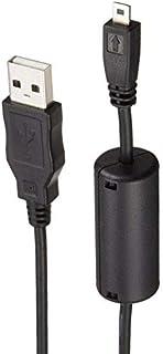 BABZTECH - Cable de Repuesto para cámara Digital Nikon COOLPIX S3000 S3100 S3200 S3300