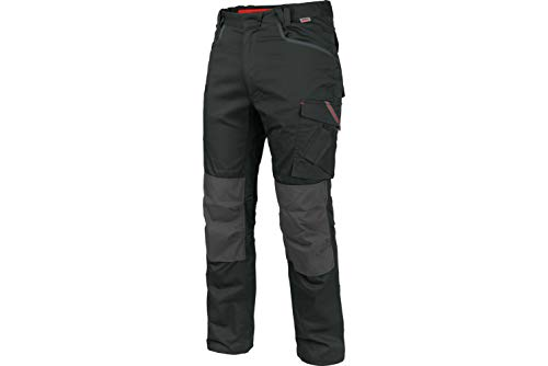 WÜRTH MODYF Bundhose Stretch X anthrazit: Die robuste & Funktionelle Arbeitshose aus der German Design Award Winner Kollektion 2020.