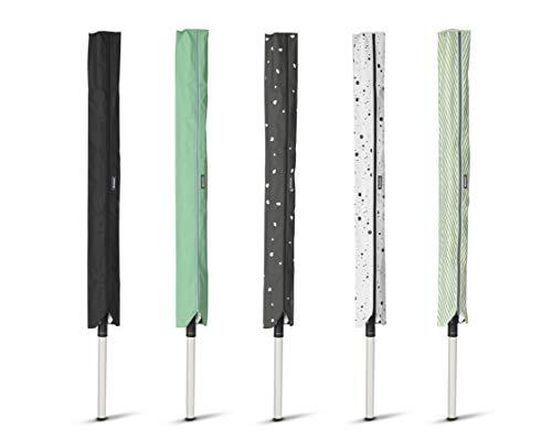 Brabantia 420146 Schutzhüllen für Standard-Wäschespinnen, sortierte Farbe und Design