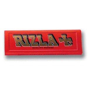 RIZLA 500 Rosso Standard Documenti 10Libretti affare