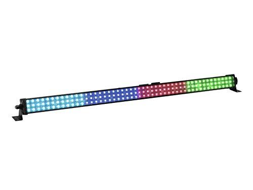 EUROLITE LED PIX-144 RGB Leiste | Bar (100 cm) mit 144 breit abstrahlenden SMD-LEDs (RGB)