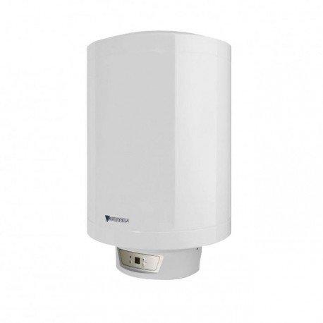 potente para casa Junker 7736503639 Termo eléctrico, 2000 W, blanco, 80 litros