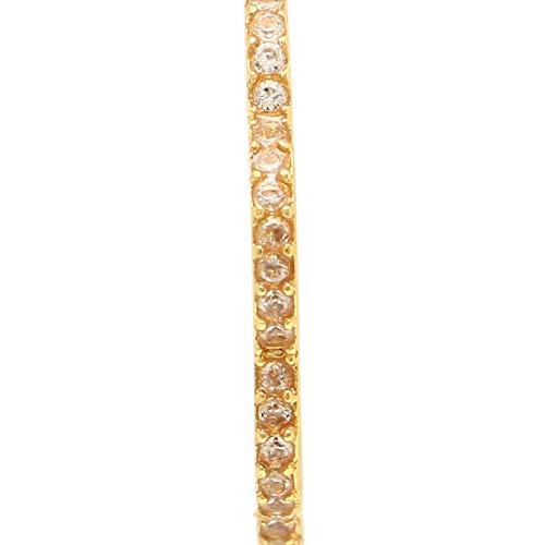 『[ケイトスペード]ピアス アクセサリー レディース KATE SPADE WBRUH433 921 ゴールド [並行輸入品]』の2枚目の画像