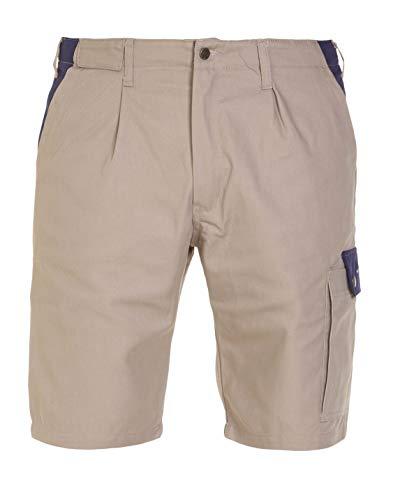 Hydrowear 41062 Peelo Kurzformen Khaki/Marine Größe 60