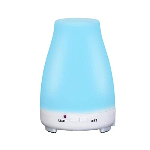 Elobaby 200MLElectric difusor del Aroma del humidificador