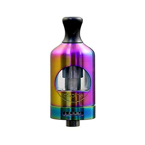 Aspire Nautilus 2 Serbatoio [Arcobaleno] - Questo prodotto non contiene nicotina o tabacco