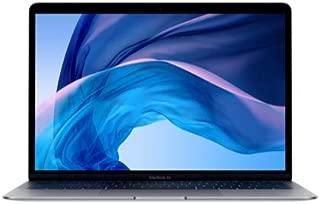 Apple MacBook Air (13-inch Retina Display, 1.6GHz Dual-core Intel Core i5, 8GB RAM, 512GB SSD) - Space Gray (Latest Model) - Z0X200020