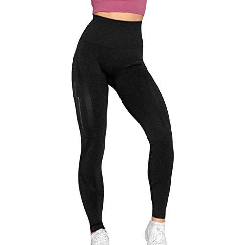Leggings Frauen Sexy Nahtlose Leggings Hüfte Push Up Mesh Hohe Taille Hosen Fitness Pfirsich Hüfte Jogging Laufhose Freizeitkleidung M 4 Gratis Versand