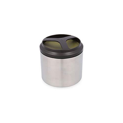 Quid 7299036 Boîte isotherme en acier inoxydable