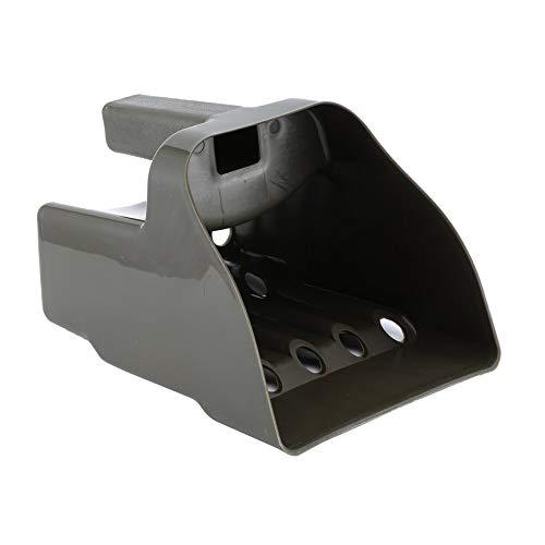 Peanutaod Professioneller Metallsuchkübel-Sandlöffel für MD-4060,3010,4030,6350,6150,6250 und TX-850 Metalldetektorzubehör