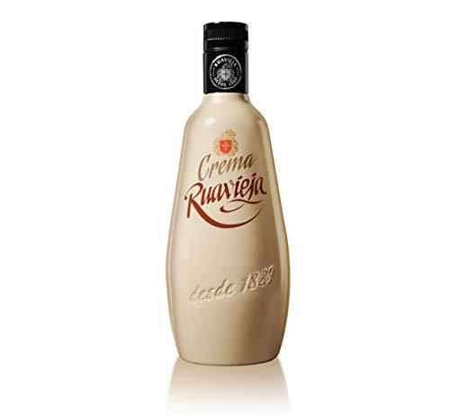 Ruavieja Crema de Orujo - 700 ml