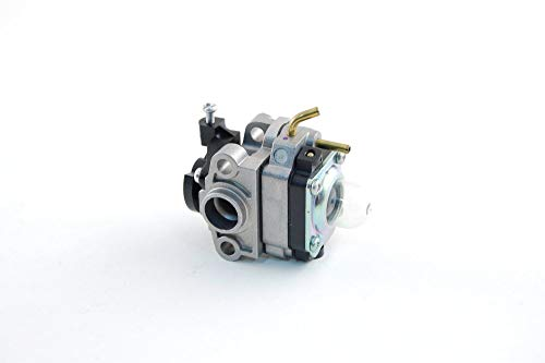 Best Bargain Mtd 753-05251 Line Trimmer Carburetor Genuine Original Equipment Manufacturer (OEM) Par...