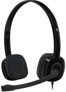 Auriculares estéreo H151