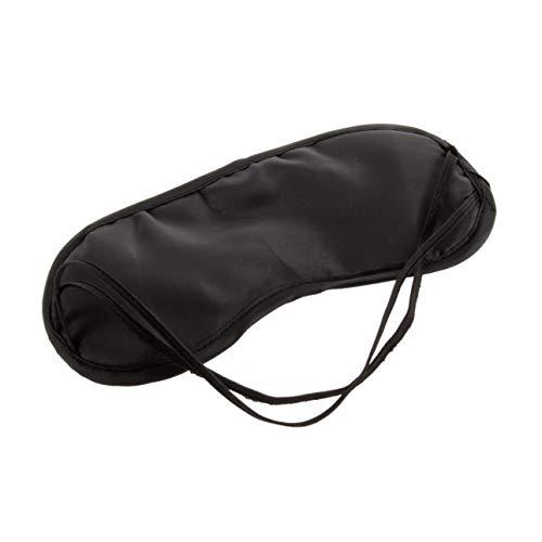 Ballylelly Augenmaske Schlafmaske für die Ruhe Entspannen Reisen Modische Männer Frauen Reisen Schlafmittel Augenmaske Augenklappe