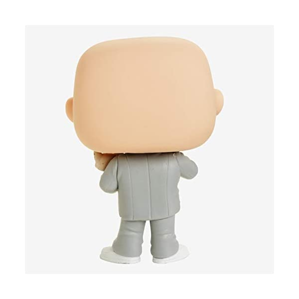 Funko 30772 POP Vinyl: Austin Powers: Dr. Evil 3