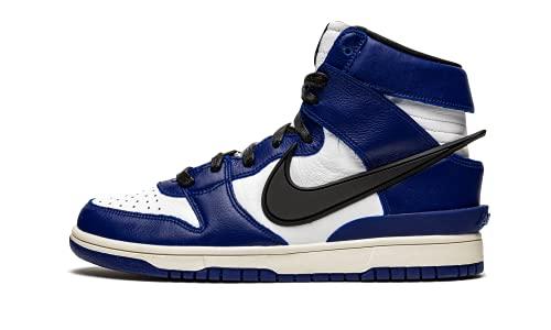 Nike Dunk Hi Ambush Azul Cu7544-400, (azul), 43 EU