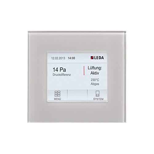 Leda LUC 2 Sicherheits-Unterdruck-Controller/Unterdruckwächter 1003-01720