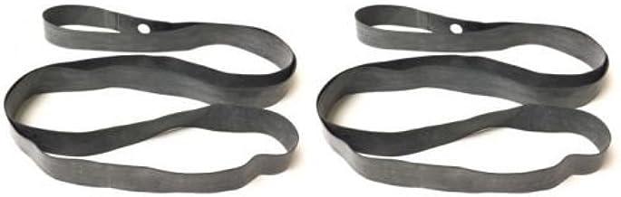 2x Kenda Felgenband Felgenbänder 22mm Für 16 17 Zoll Felgen Für Roller Mofa Moped Mokick Simson S50 S51 S70 Zündapp Hercules Kreidler Auto
